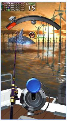 Fishing Hook Apk MOD Full Version