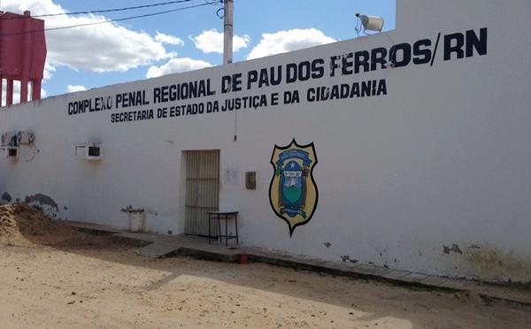 Corregedoria encontra R$ 3 mil dentro de cela em presídio do RN