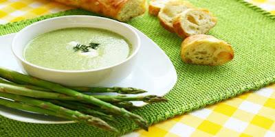 sayuran asparagus