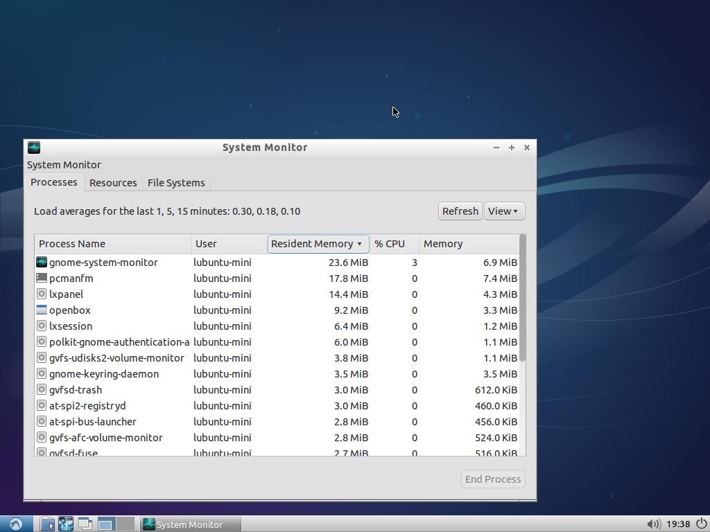 amjjawad's Blog: Mini-Lubuntu - Part 2