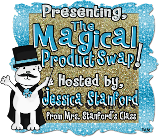 The Magical product swap hosted by Mrs. Stanford's class