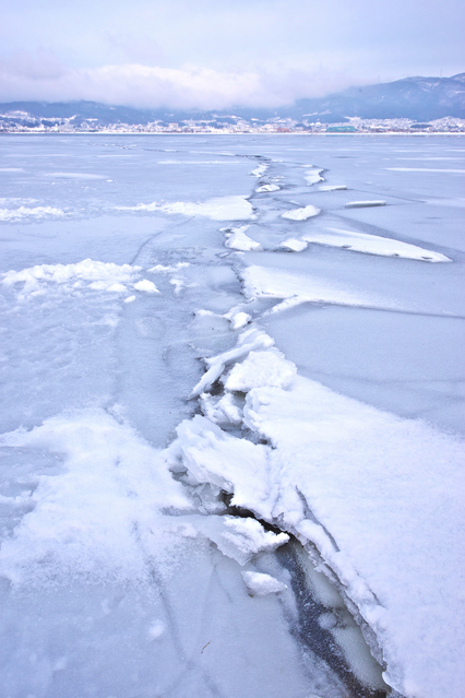 Early citizen scientists collected rare ice data, confirm warming since industrial revolution