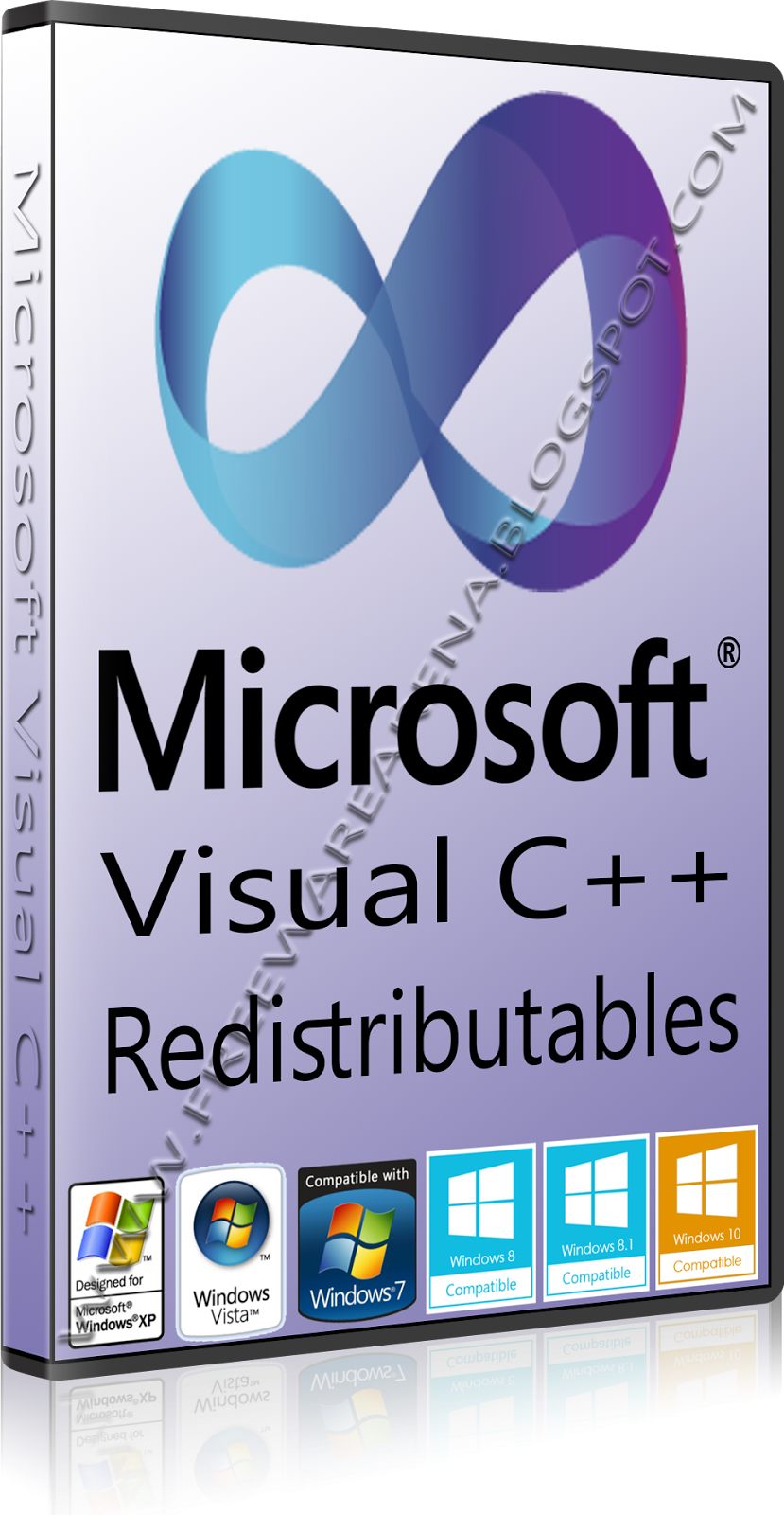 microsoft visual c++ for windows 10 64 bit free download