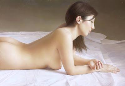 mujeres-japonesas-lindas-cuadros-pintados
