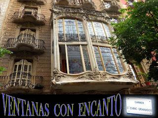http://misqueridasventanas.blogspot.com.es/2017/06/enric-granados-una-calle-muy-especial.html