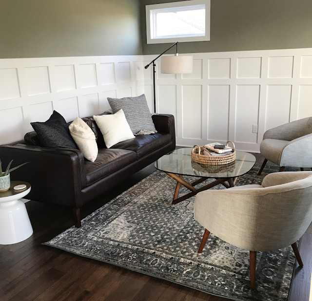 Thrifty Blogs On Home Decor: My Projects In Your House!