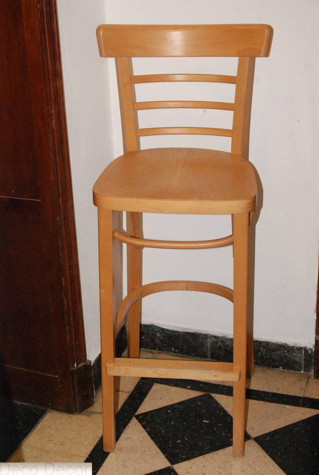 Banquetas y sillas for Pisos en silla de bancos