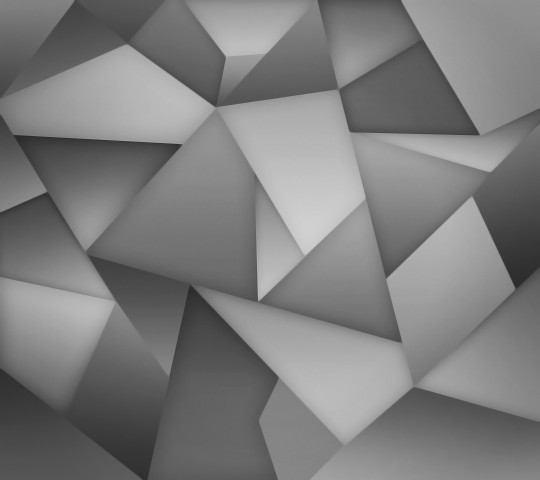 Nexus Triangles Wallpaper
