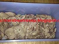Cara Membuat Kue Kuping Gajah