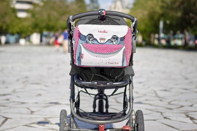 Sorteo: Bolso maternal baby style de babymoov