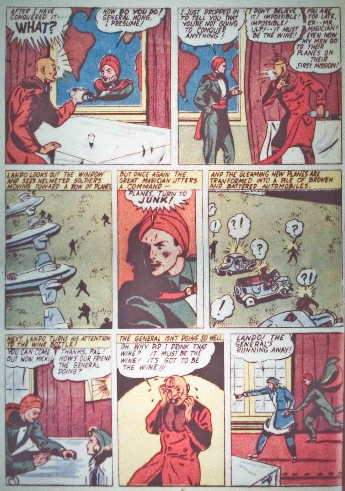 Read online World's Finest Comics comic -  Issue #1 - 83