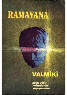 Ramayana – Anonim ePub indir