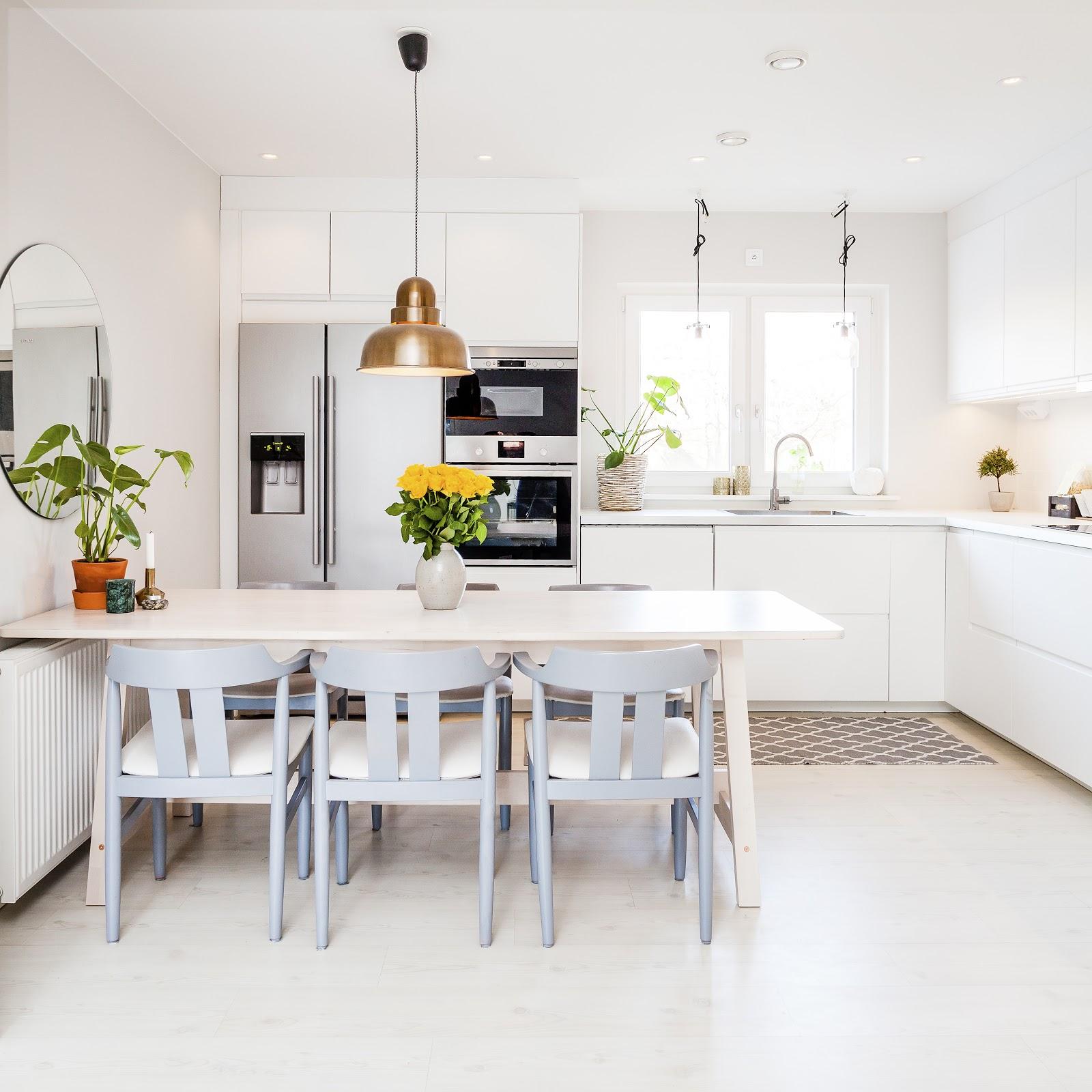 20 Ideas para reformar tu cocina