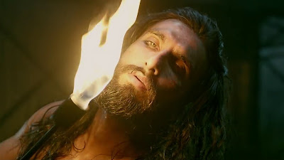 Padmavati Of Ranveer Singh  Awesome HD Image