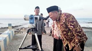 Perbedaan Hari Idul Adha 1439H di Indonesia dan Saudi karena Beda Mathla'