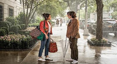Maio no Telecine - Um Dia de Chuva em Nova York