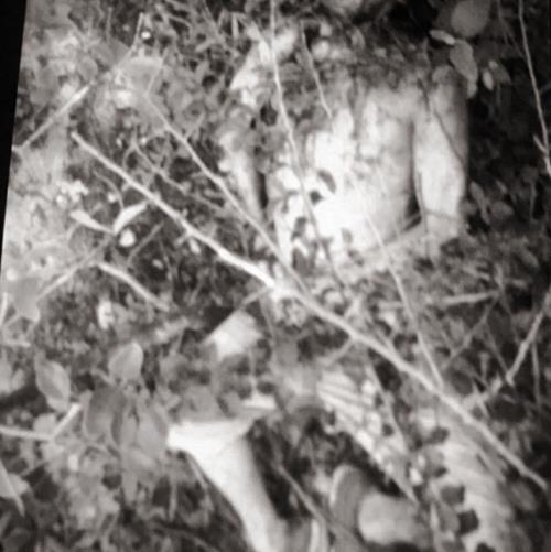 achado de cadáver em Aracati