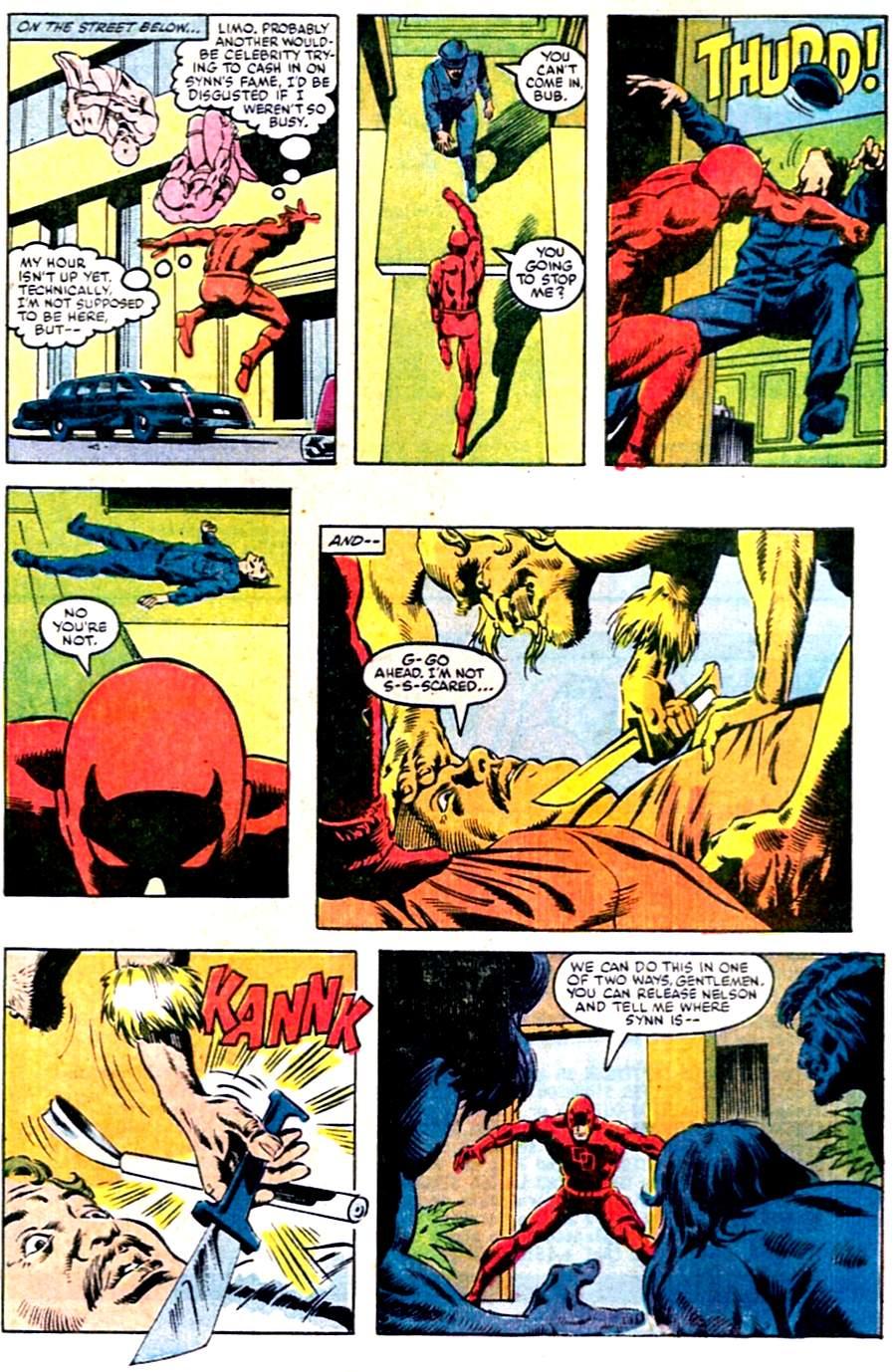 Daredevil (1964) 213 Page 20