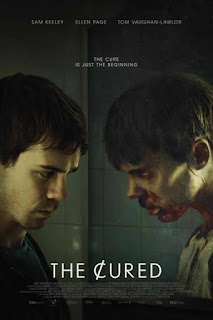 Download Film The Cured (2018) Subtitle Indonesia