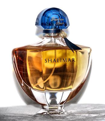 Parfum Wanita Terbaik Shalimar