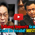 Panelo: Trillanes Amnesty Granted By Aquino Could Be Invalid! MUST WATCH!