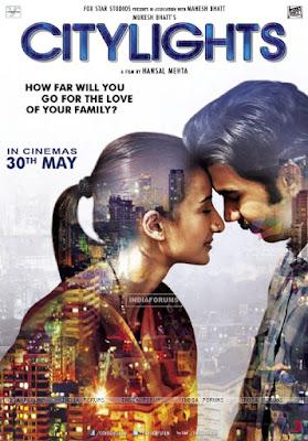 Citylights (2014) Hindi 720p HDRip ESub – 1.4GB