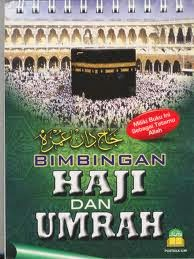 """DOWNLOAD EBOOK ISLAM """"TATA CARA HAJI DAN UMRAH"""""""