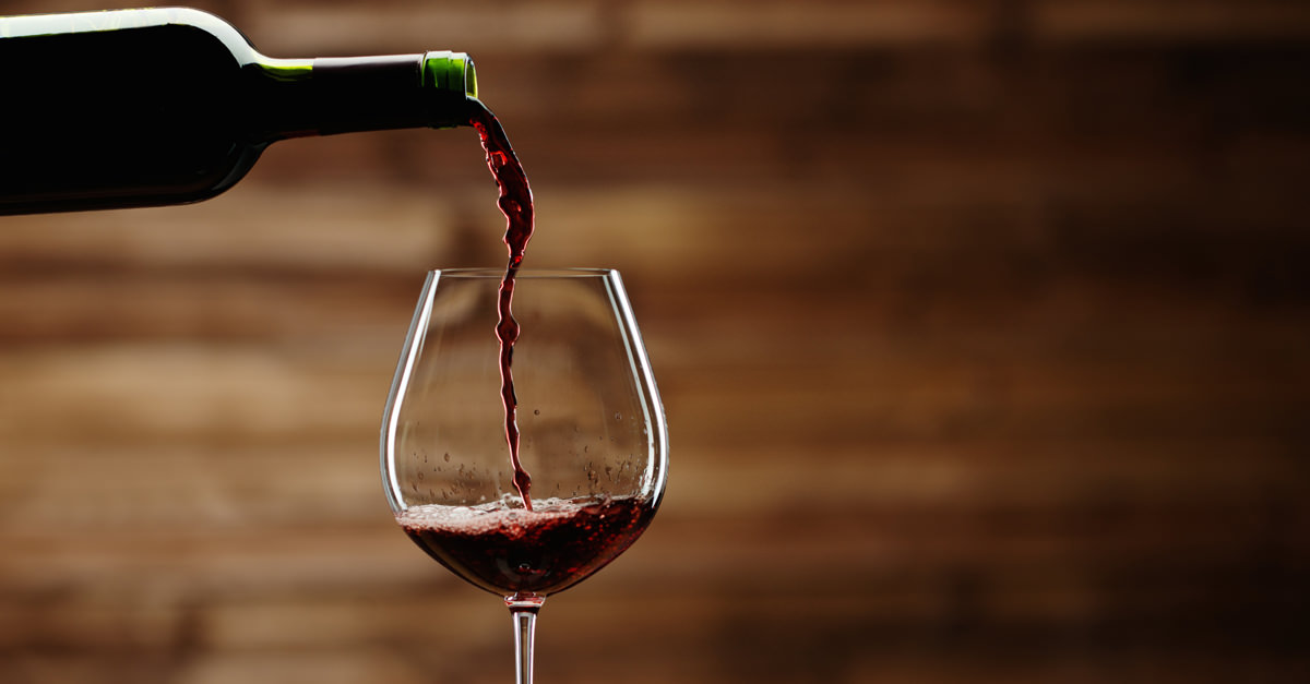 το σωστό κρασί