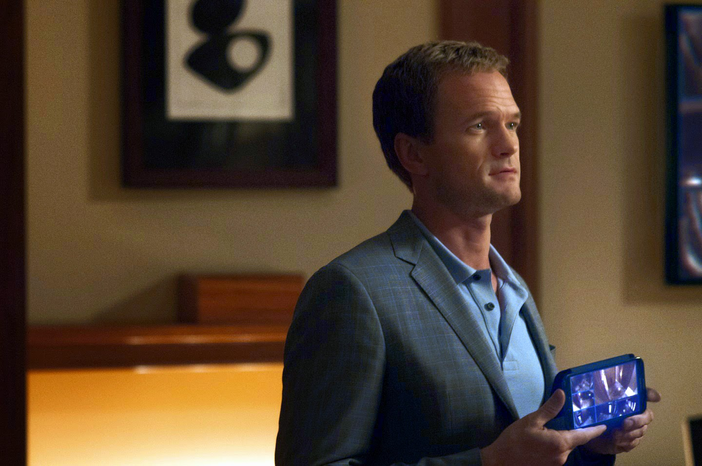 Neil Patrick Harris as Desi Collings