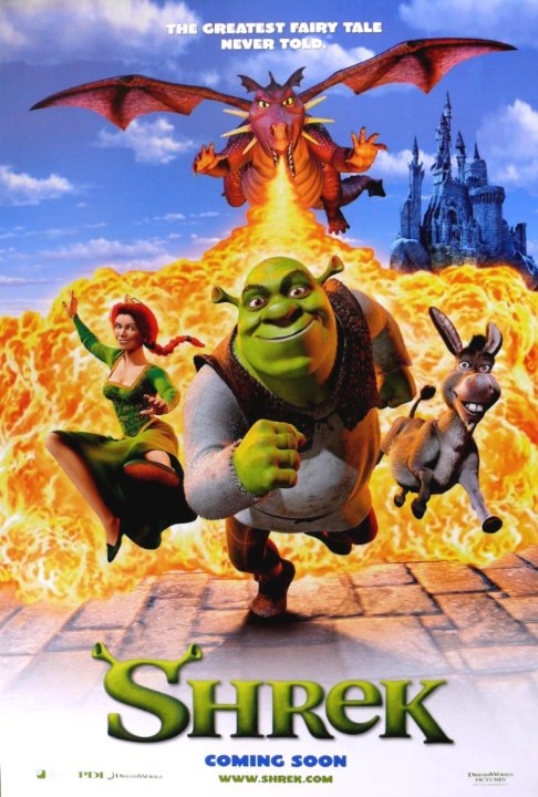 Shrek 1 Online subtitrat In romana
