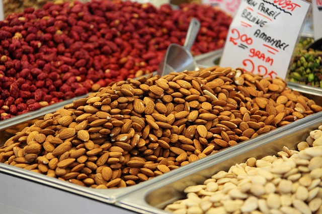 What nuts are good for health?