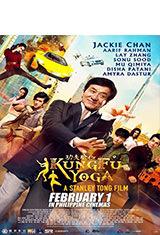 Kung Fu Yoga (2017) BDRip 1080p Español Castellano AC3 5.1 / Chino DTS 5.1