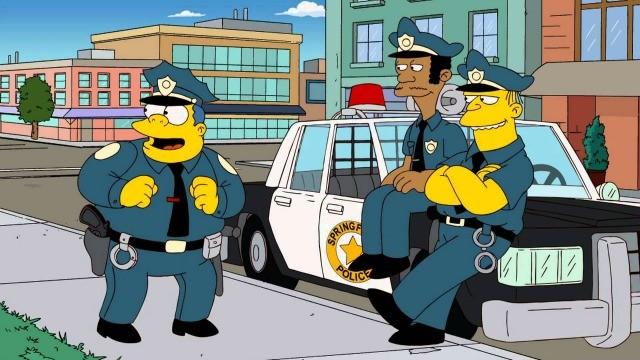 Com a promessa de poder capturar um Charizard, a polícia de Manchester, Novo Hampshire (Estados Unidos), convida os delinquentes a ir a delegacia.