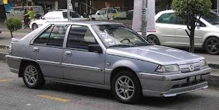Harga Proton Saga Iswara Baru