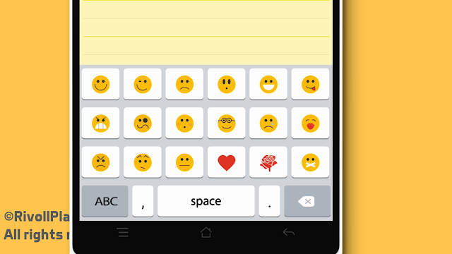 Apple Keyboard | Baixar APK - teclado do iphone no android