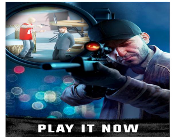 حمل مجانا لعبة القناص Sniper 3D Assassin نسخة محدثة