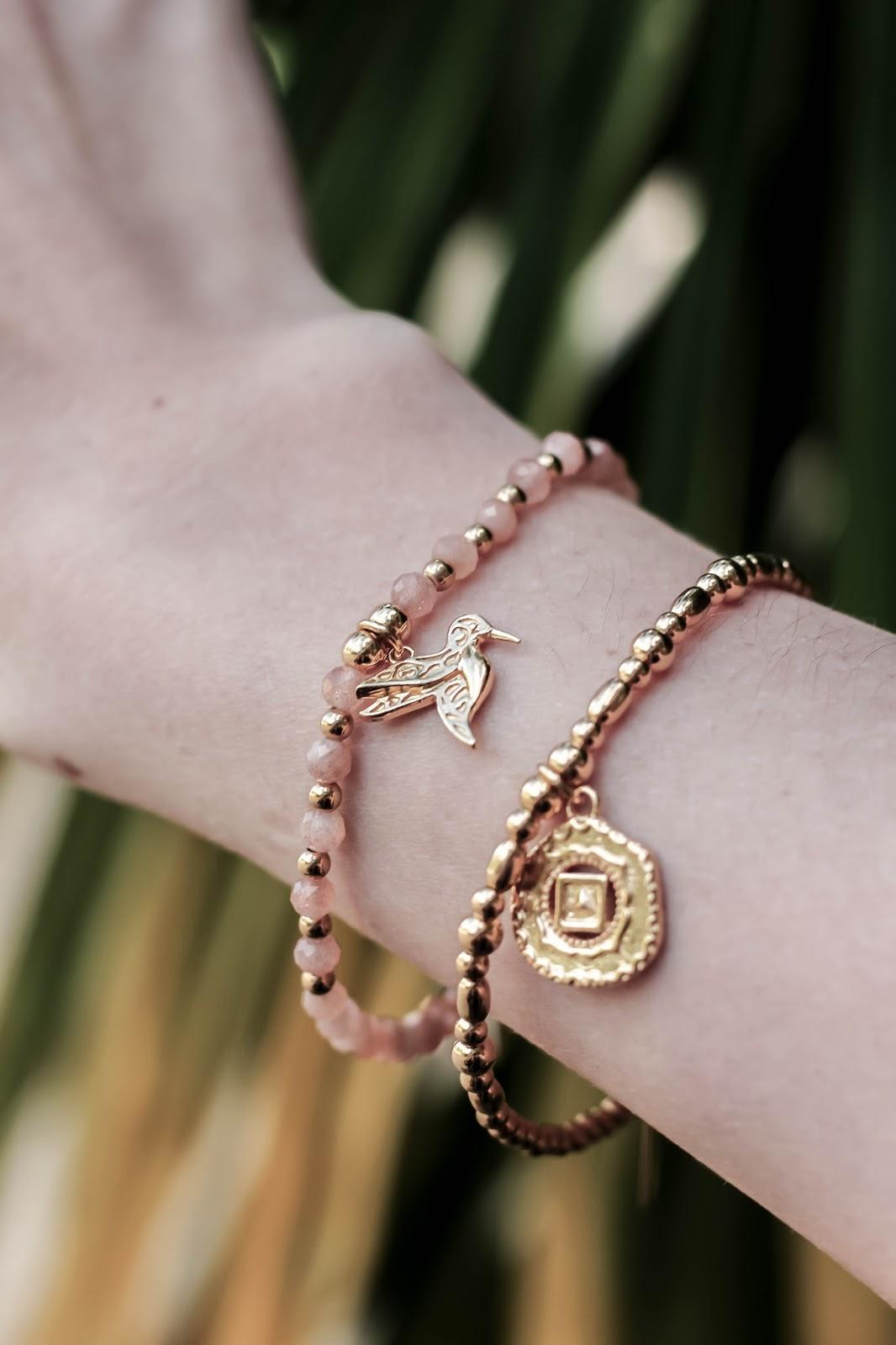Chlobo Gold Cherabella Collection Blog Review