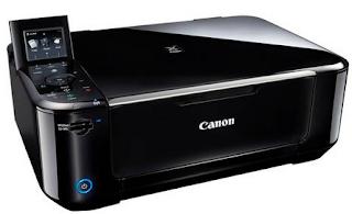 Canon PIXMA MG4150 Driver Free Download