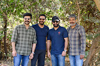 Ajay Devgn in RRR Sets-thumbnail-cover