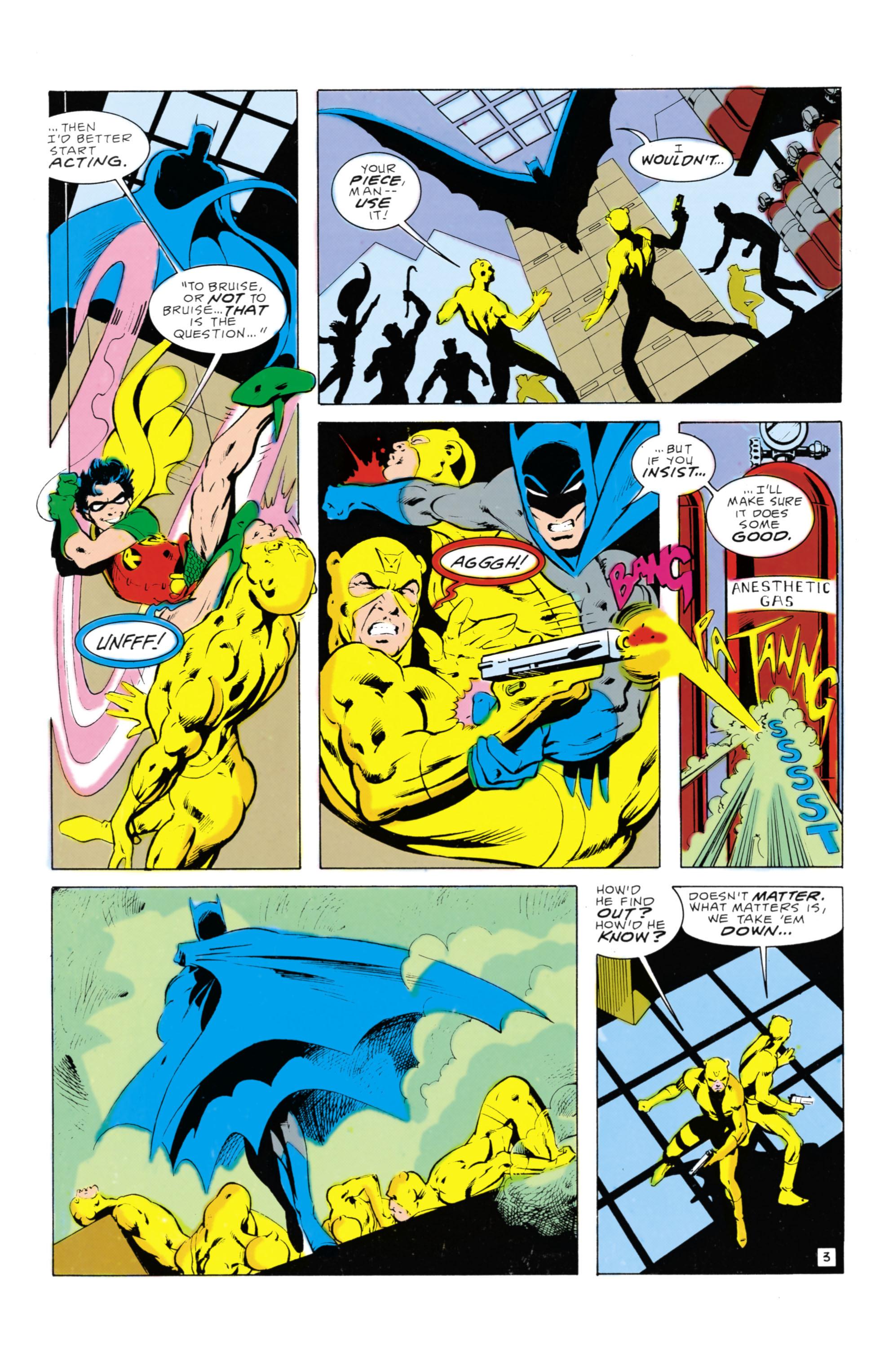 Detective Comics (1937) 569 Page 3