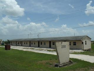 Casas de los trabajadores del campo