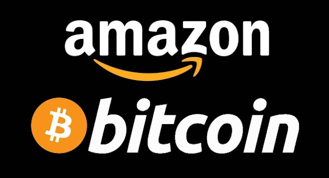 """Will Amazon Ever Add Cryptocurrency to Its Platform?"" Maybe"
