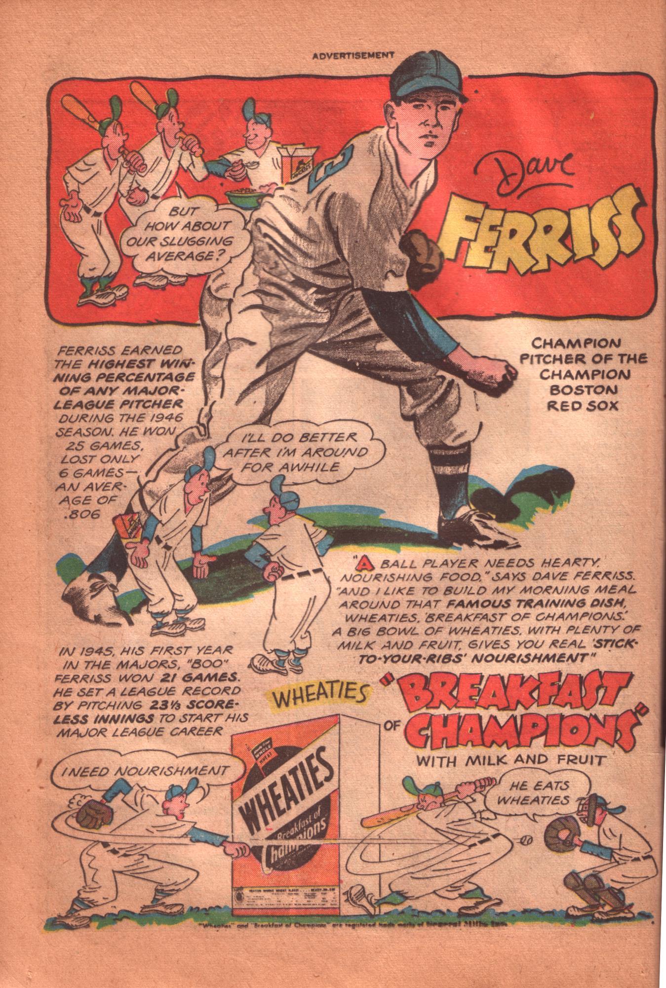 Read online Detective Comics (1937) comic -  Issue #125 - 16