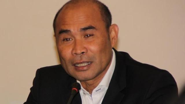 Samakan HTI dengan PKI, Viktor Keji dan Kebodohan yang sangat Parah