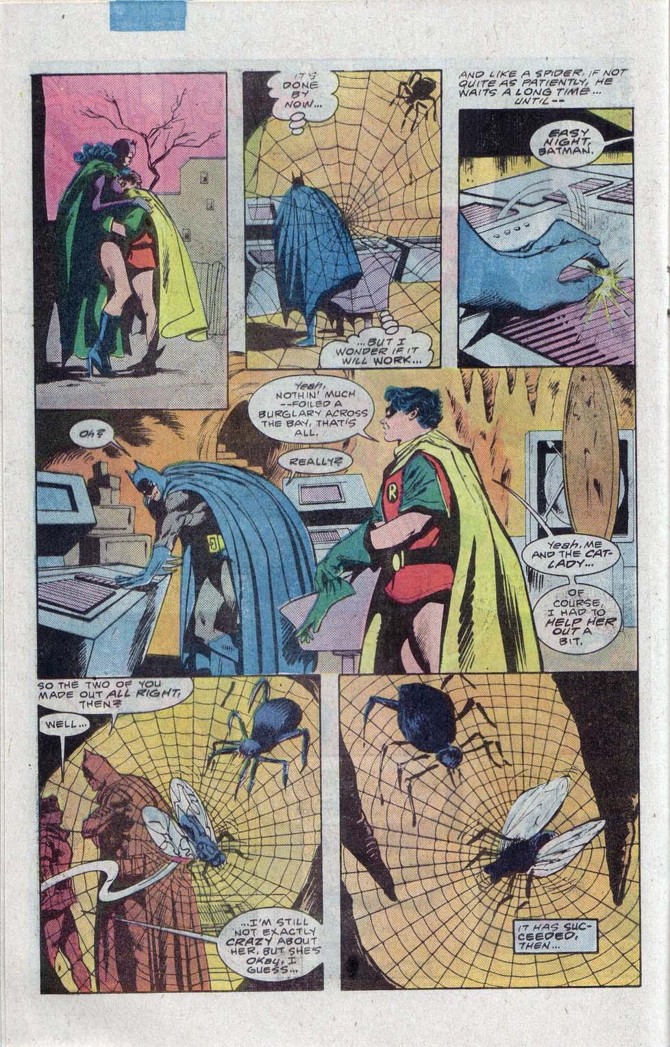 Detective Comics (1937) 560 Page 18