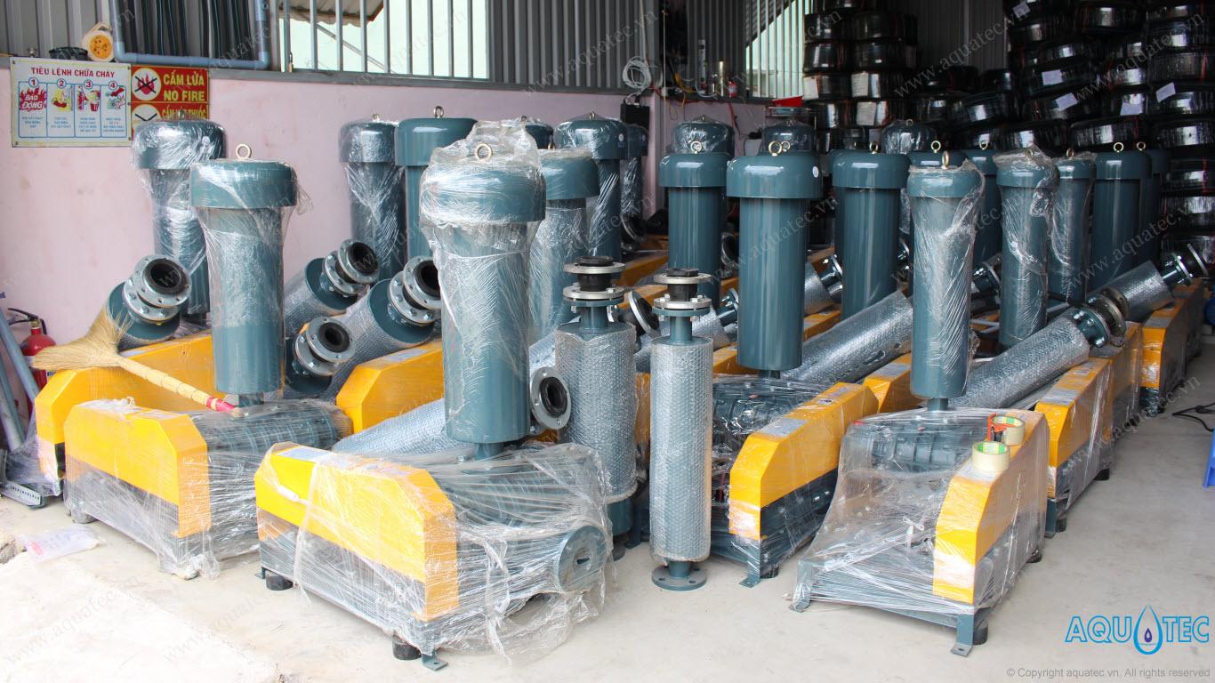 máy thổi khí, quạt Root, máy thổi khí đài loan, máy thổi khí nhật bản,