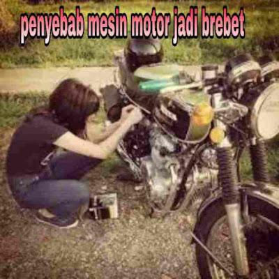 Faktor - Faktor Motor Brebet