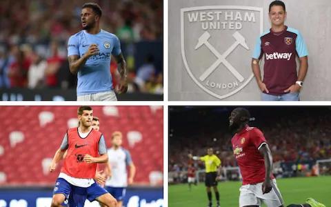 Premier League xác lập kỷ lục mới trên TTCN