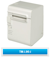 Epson TM-L90-i Driver Download