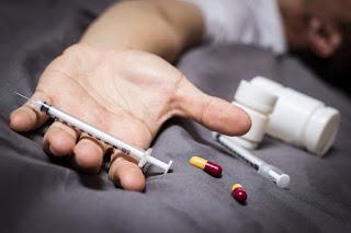 Как быть, если в ваш дом пришла беда – наркозависимость?